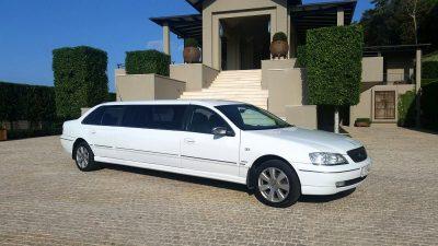Noosa Stretch Limousine