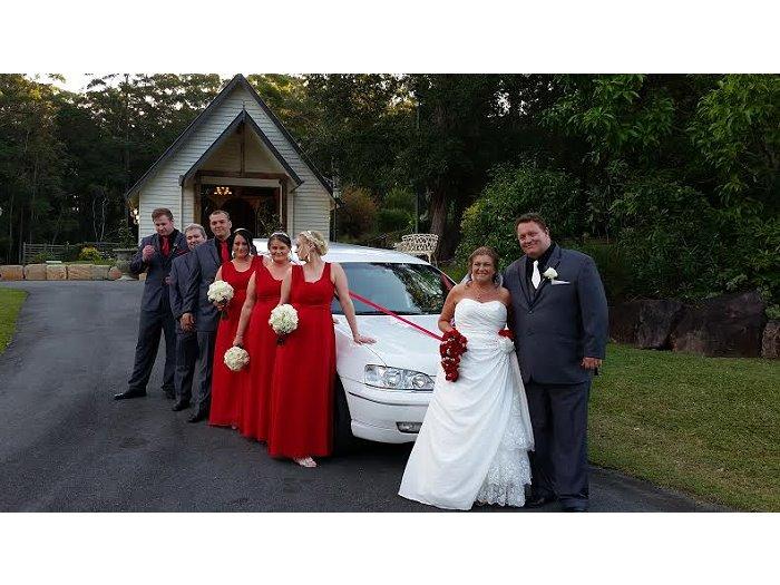 Wedding with style