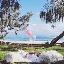 Romantic Noosa Picnic
