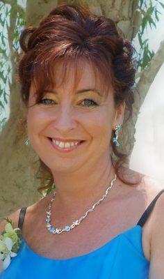 Noosa Wedding Coordinator Glenda Harland